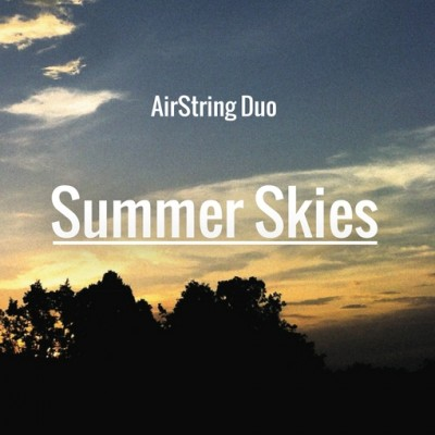 AirString Duo - Summer Skies