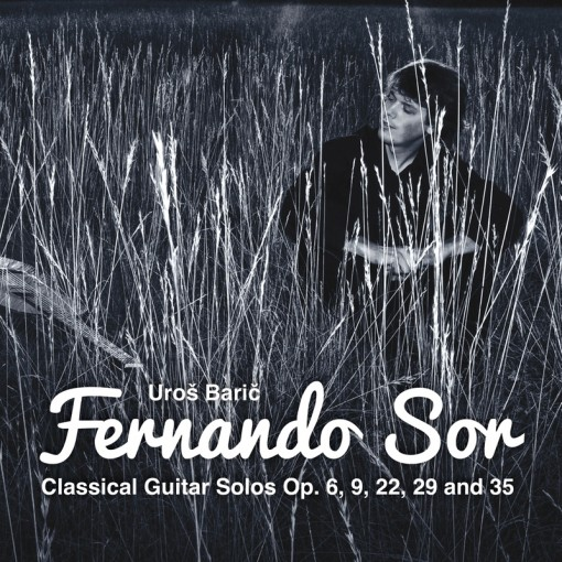Uros Baric - Fernando Sor