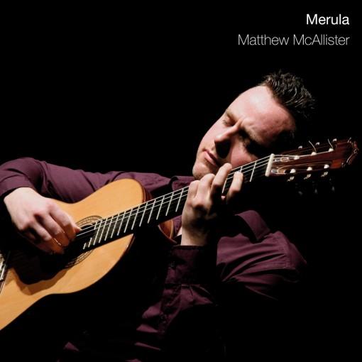 Matthew McAllister - Merula Second Edition