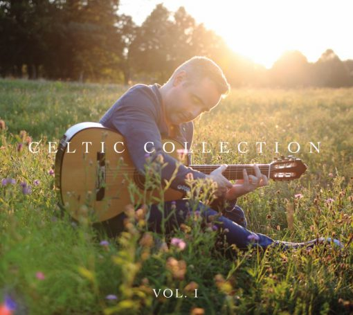 Celtic Collection Vol.1 square
