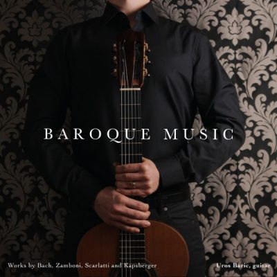 Baroque Music - Uros Baric - square